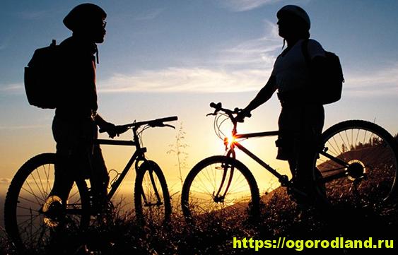 Что такое велотуризм?