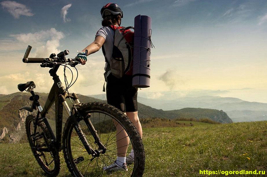 Какой велосипед более всего для этого пригоден