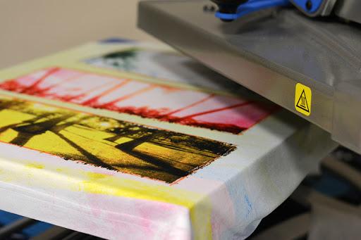 Сублимационная печать — заслуженный фаворит современного пользователя