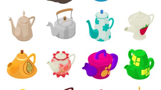 Какой чайник выбрать