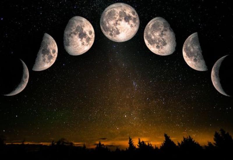 лунный календарь подробный