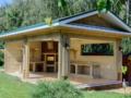Обустройства летней кухни, выбор оптимальной конструкции и материалов