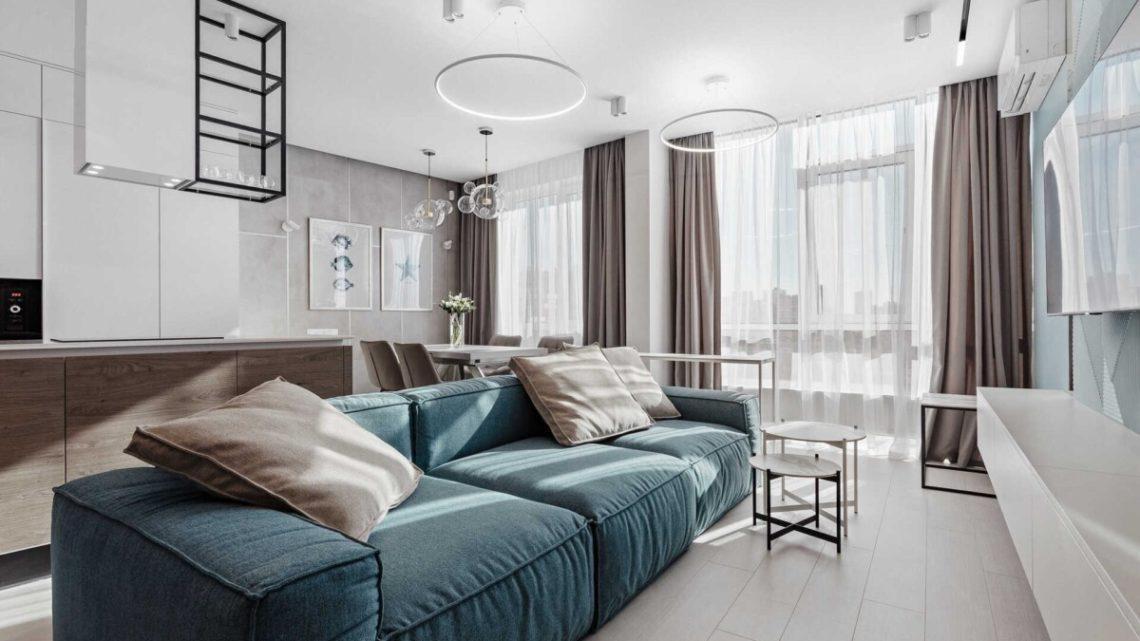 Ремонт квартир в Одессе от компании stroyhouse.od.ua