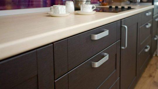 Кухонные рабочие поверхности