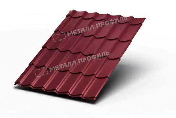 Строительные товары из листовой стали от компании «Металл Профиль»