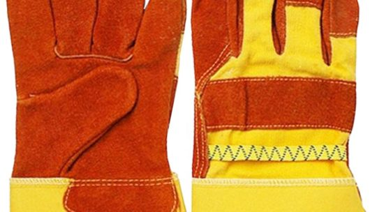 Особенности правильного выбора рабочих перчаток