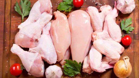Польза куриного мяса и его роль в рационе
