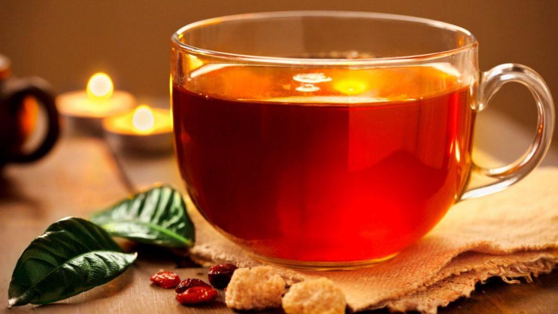 Черный чай — виды, как производят, факты